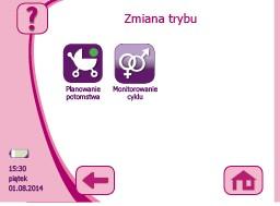 , Jak Zajść w Ciążę z Cyclotest myWay, Cyclotest Polska - Komputery Cyklu Nowej Generacji - Antykoncepcja Bez Hormonów - Planowanie dziecka